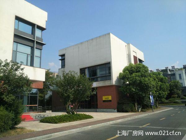 G1659 青浦边淀山湖畔电商研发文创艺术产业园️ 办公楼商业别墅出租出售