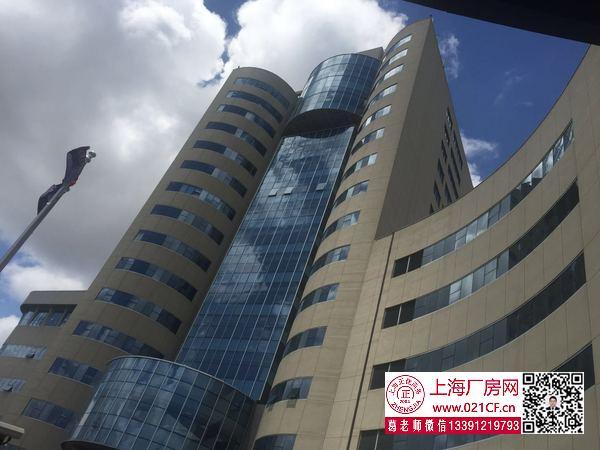 G1667 宝钢浦东国贸大厦 商务办公研发展示楼出租  小面积可分割