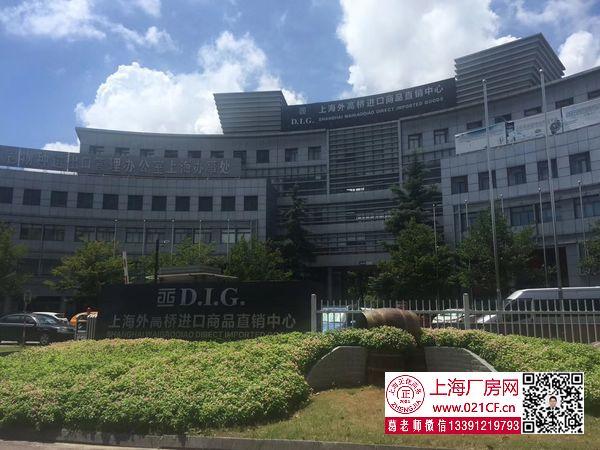 G1669 浦东富特西一路元懿进口商品展示馆  展示办公研发楼出租