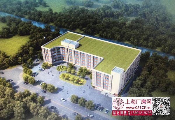 G1670 闵行区老闵行区剑川路 办公研发展示楼出租 30平起租